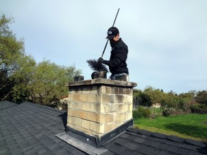 Clean Sweep Chimney-Cleaning